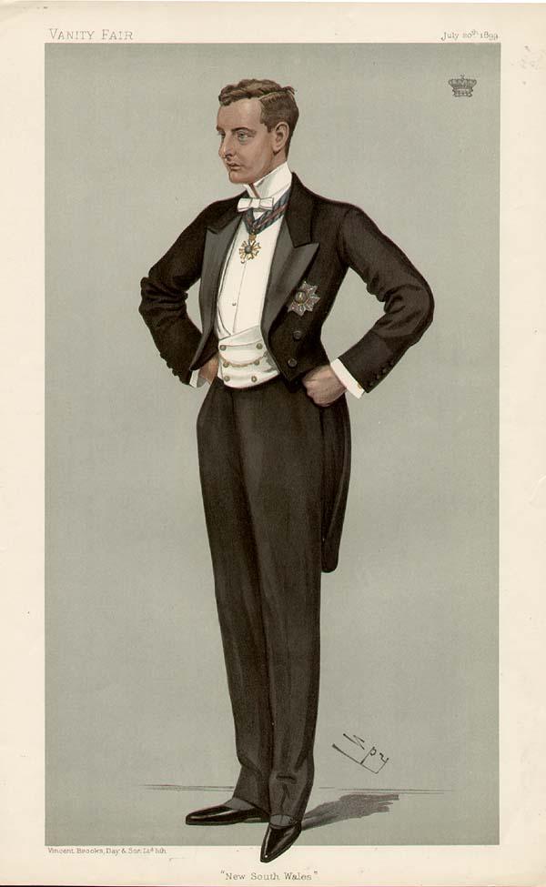 dress code mannen blog