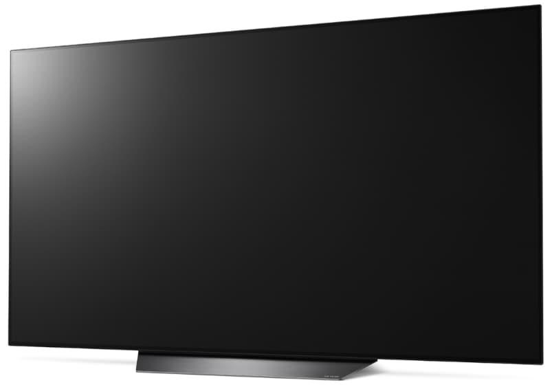 Diseño Televisor OLED LG B8 2018