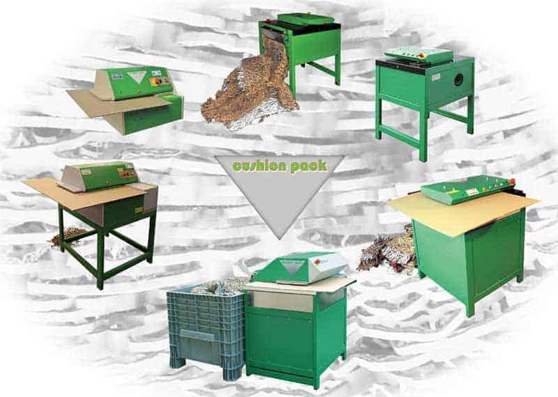 cushion-pack-cardboard-shredder-and-perforator-machines