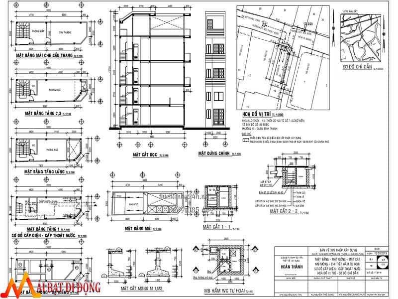 thiết kế 2D