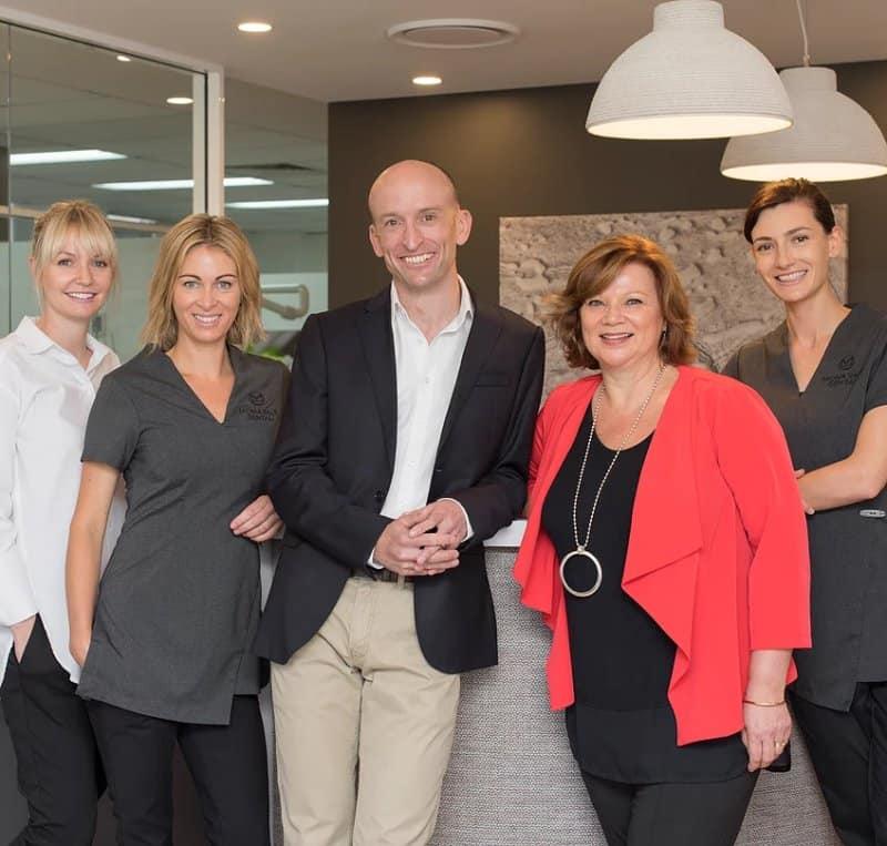Mona Vale Dental - Our Team