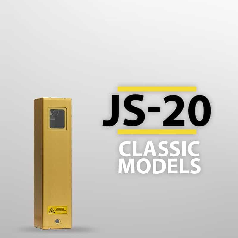 JS-20 Classic Models