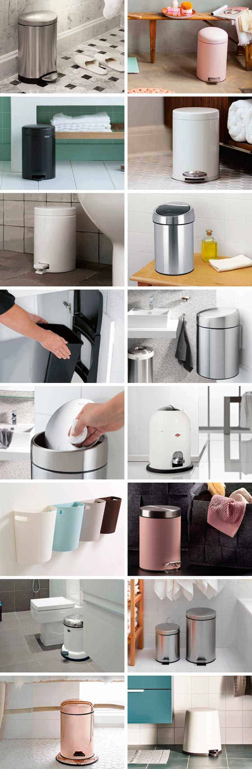 small-trash-can-bathroom-restroom-decorative