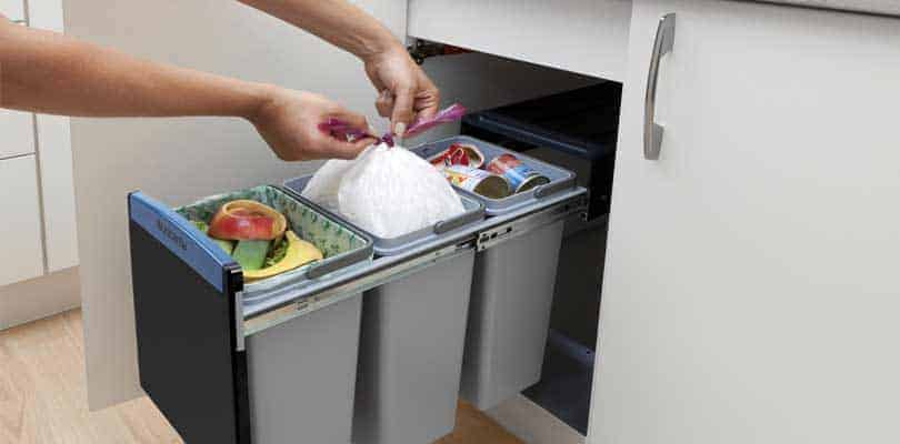 built-in-pull-out-cabinet-trash-can