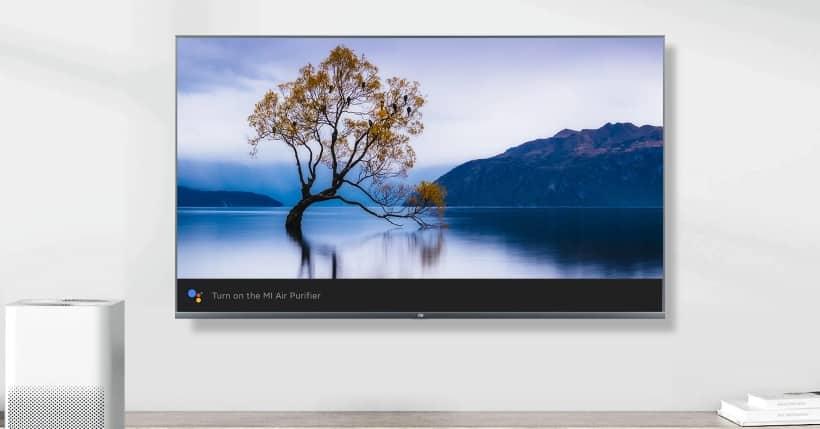 Xiaomi lanza sus televisores en España