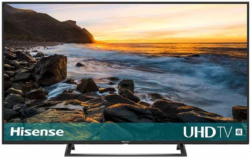 Hisense UHD 4K B7300