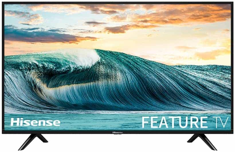 TV Hisense B5100 2019
