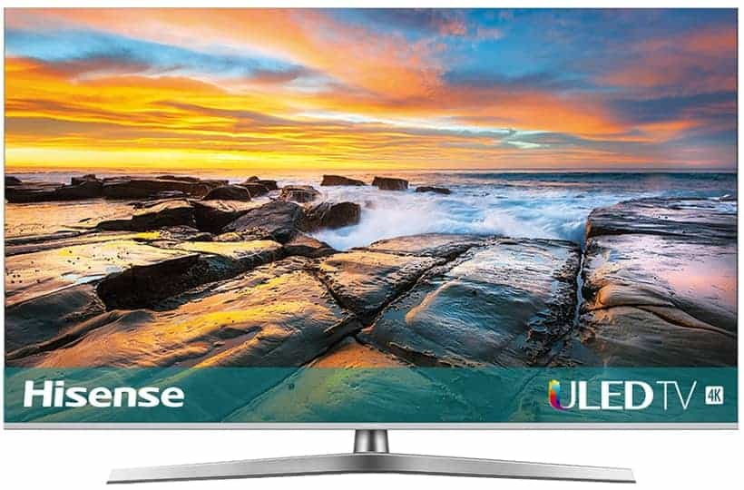 Nuevo TV Hisense U7B ULED 2019