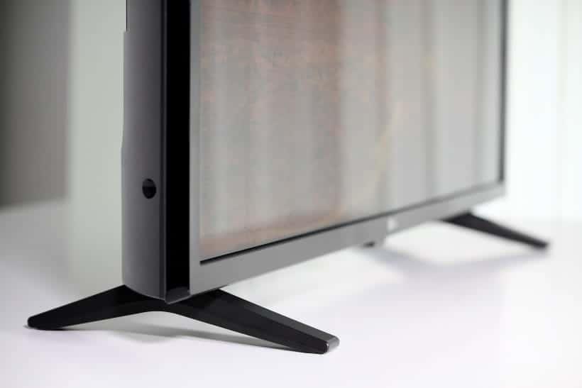 Diseño TV LG 32LM6300PLA