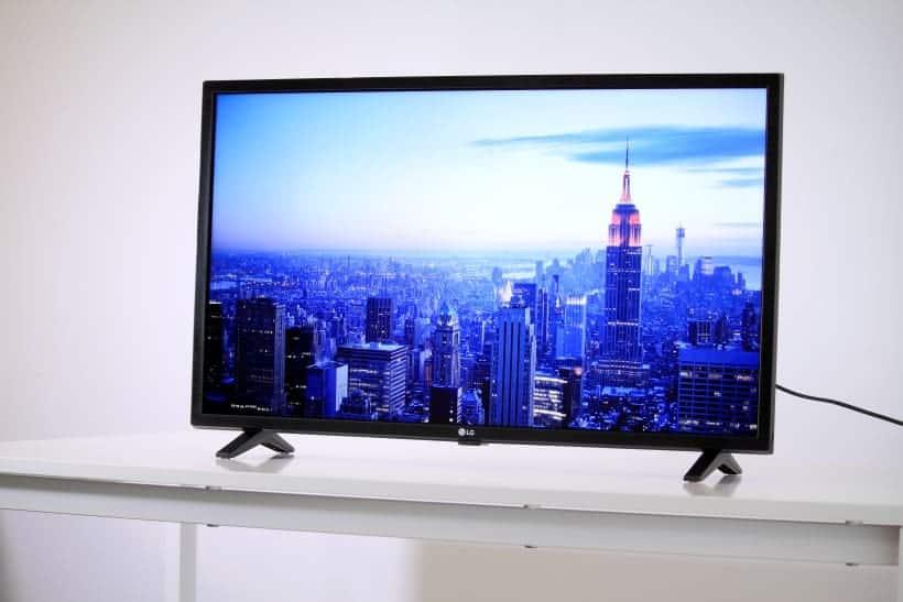 TV LG LM6300 análisis y opinión