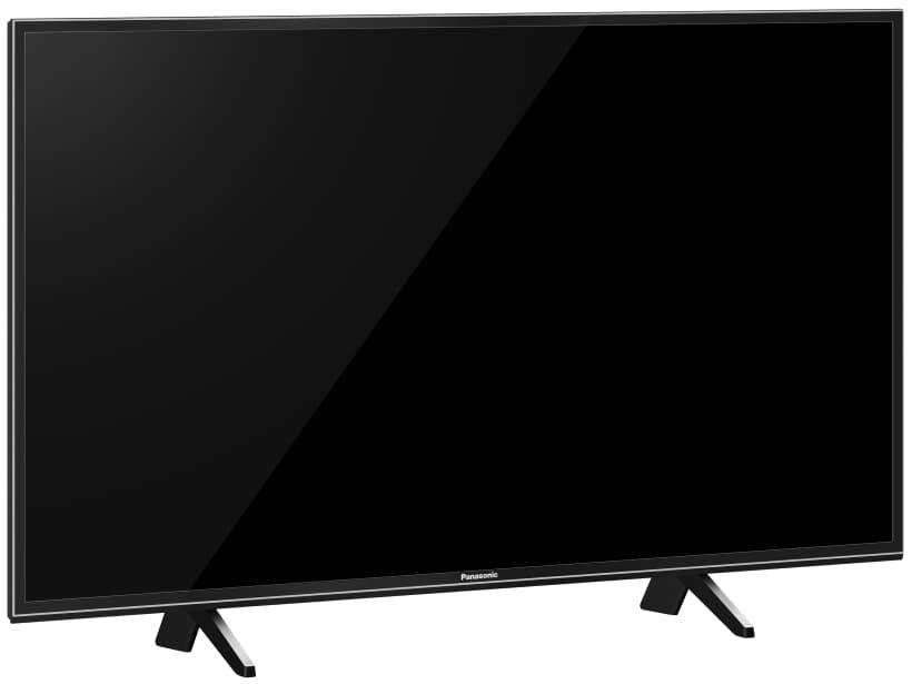 Diseño TV Panasonic FX600