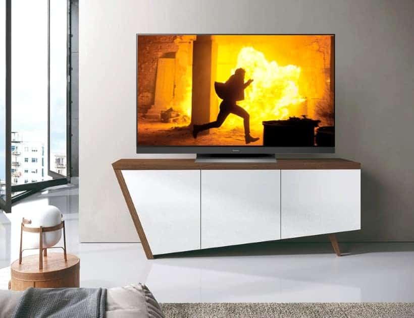 Nueva gama de televisores Panasonic 20