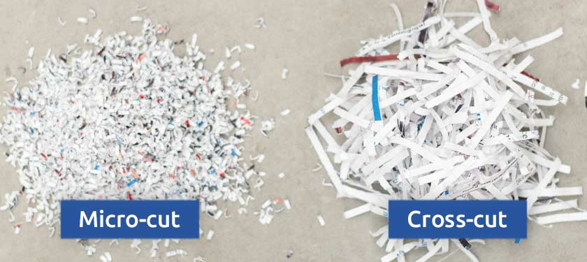 micro-cut-vs-cross-cut-shredder-particles
