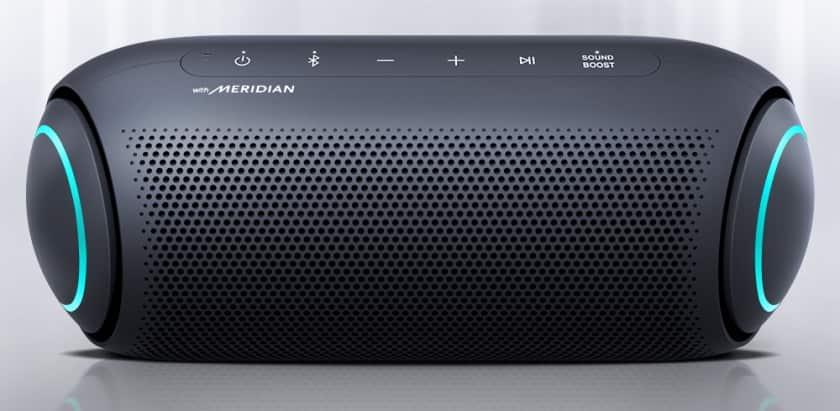 LG PL7 XBOOM GO 2020 Meridian Audio