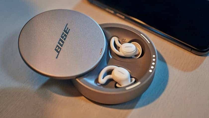 Auriculares para dormir Bose Sleepbuds 2 review en español