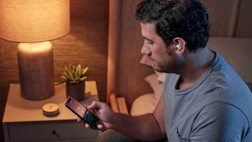 Calidad de sonido de los nuevos Bose Sleepbuds 2