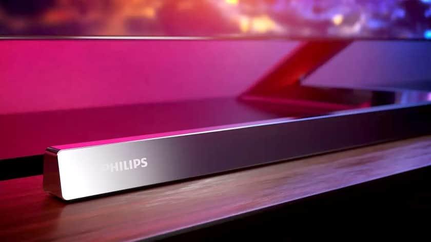Diseño peana Philips OLED856