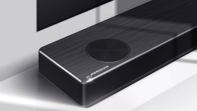 Barras de sonido LG 2021 comparativa de todos los modelos