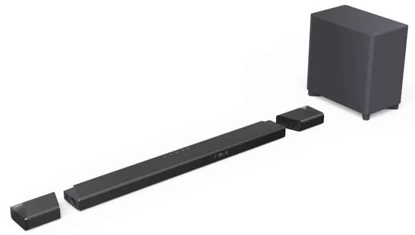 Philips Fidelio B97 barra de sonido 2020