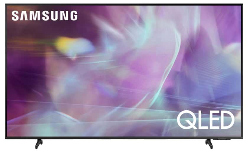 Televisor Samsung QLED serie Q60A 2021