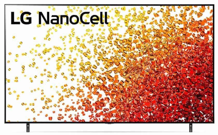 Nuevo LG NanoCell NANO75 4K