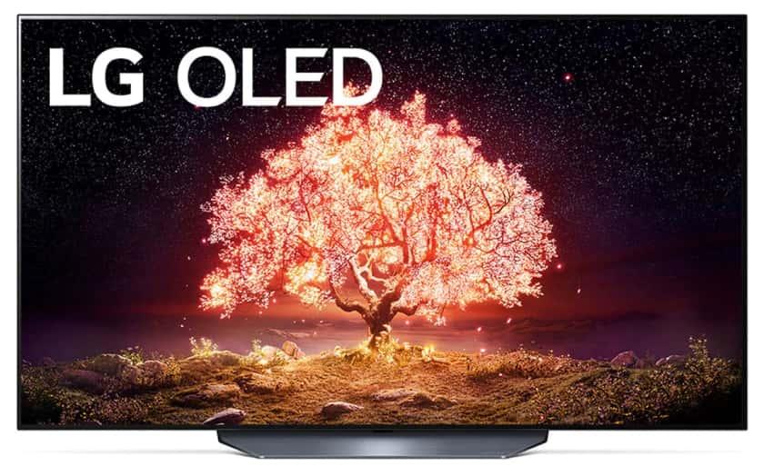TV LG OLED B1