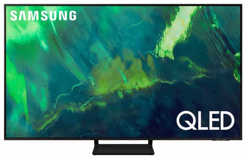Nueva serie Q70A QLED de Samsung