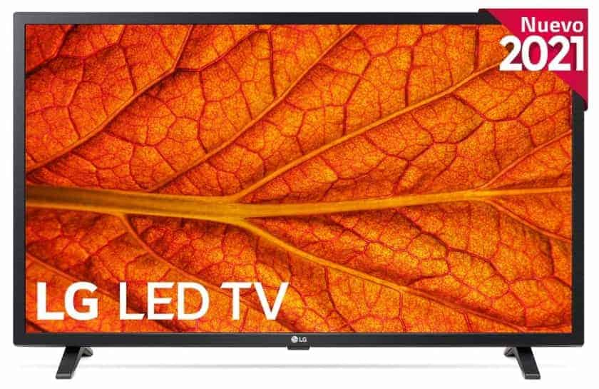 TV LG 32LM637B HD Ready