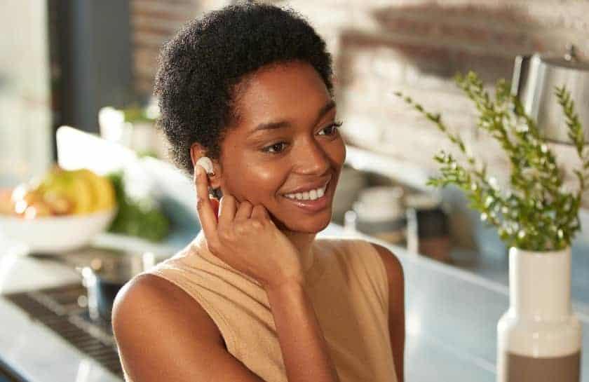 Nuevos auriculares Sony WF-1000XM4 con cancelación de ruido