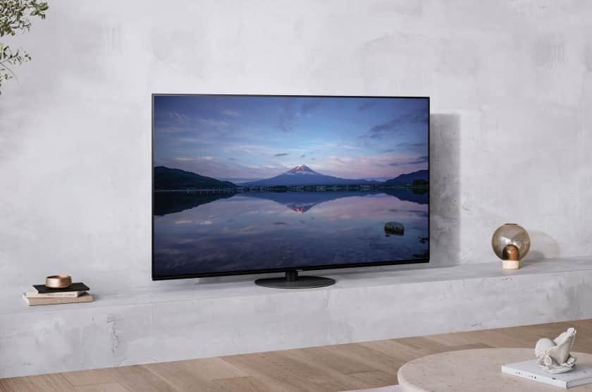 Panasonic JZ1000E televisor OLED 4K 2021