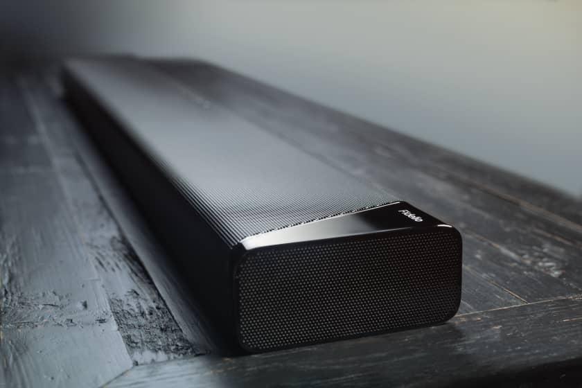 Barras de sonido Philips Fidelio 2020