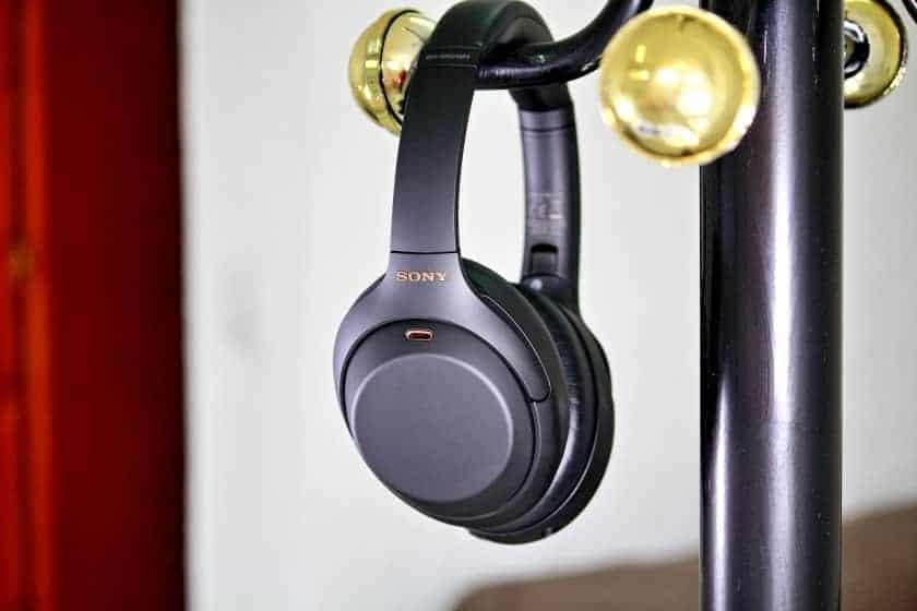 Review en español auriculares Sony WH-1000XM4 análisis y opinión
