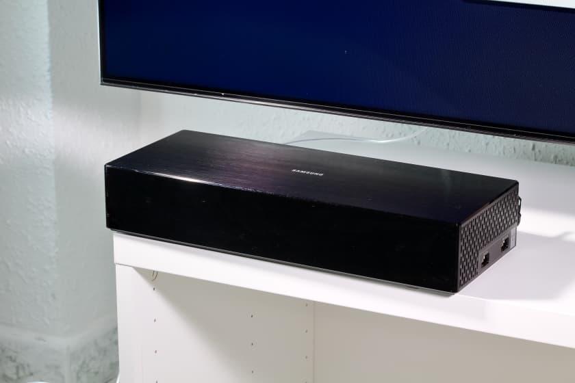 Caja One Connect Samsung Q95T