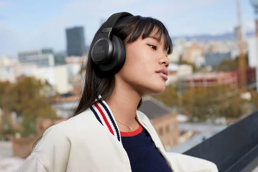 Nuevos auriculares JBL LIVE 660NC, LIVE 460NC y LIVE PRO+