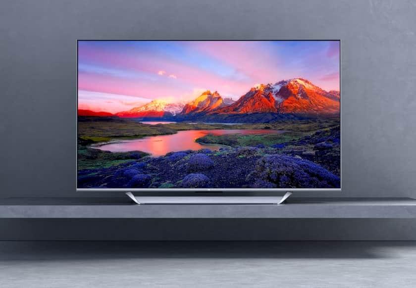 Xiaomi Mi TV Q1 75 - Nuevo televisor QLED 4K 2021