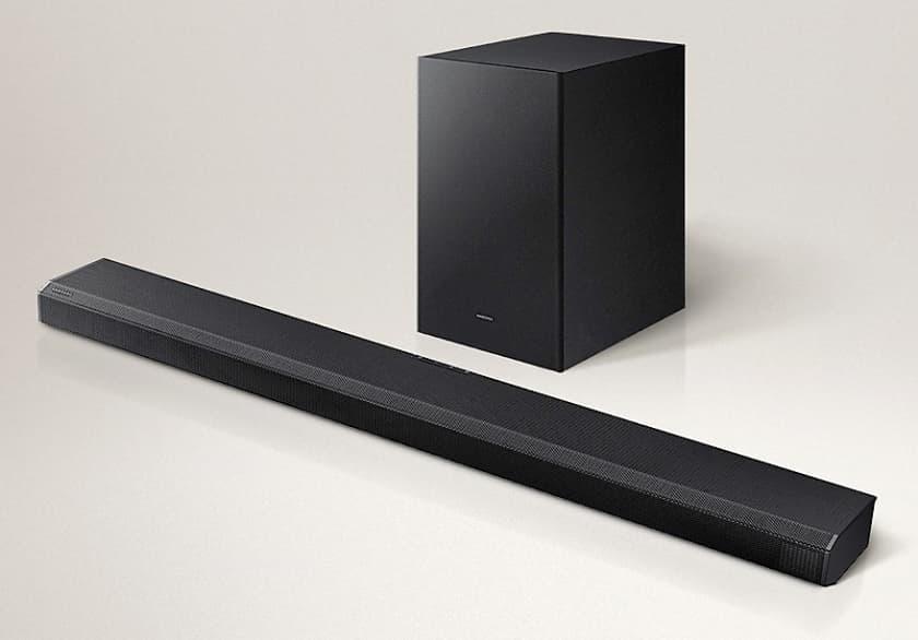 Samsung HW-Q700A barra de sonido 2021