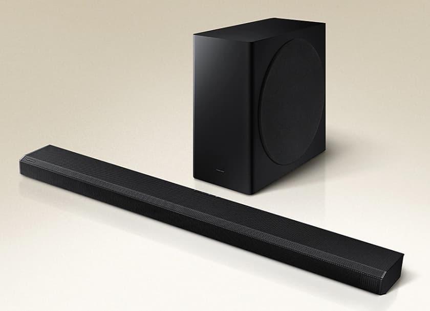 Samsung HW-Q800A barra de sonido 2021