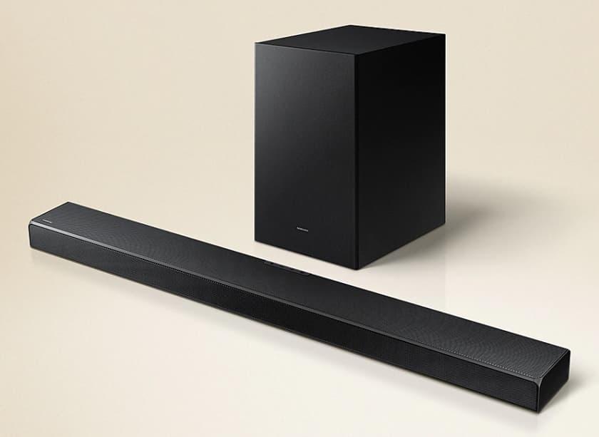 Samsung HW-A650 nueva barra de sonido 2021 430W