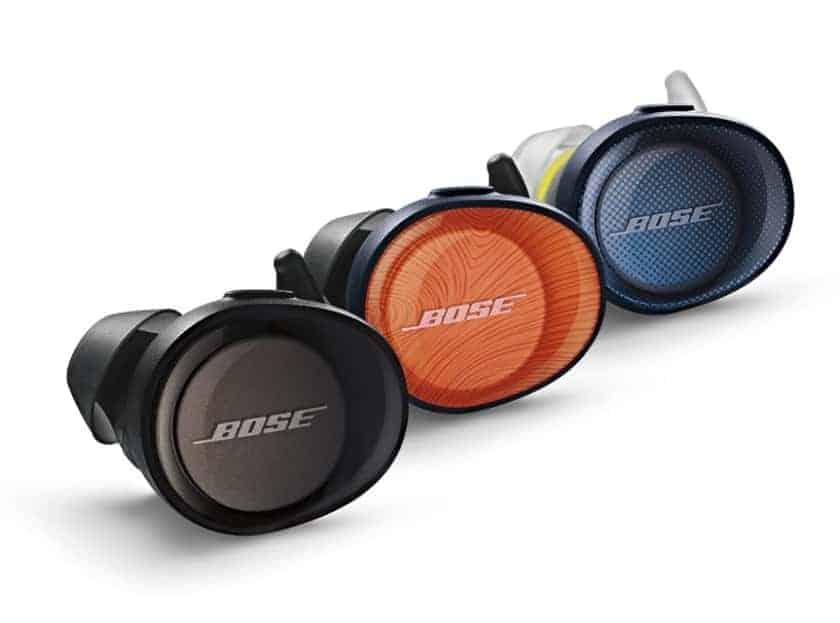 Auriculares para correr Bose SoundSport Free