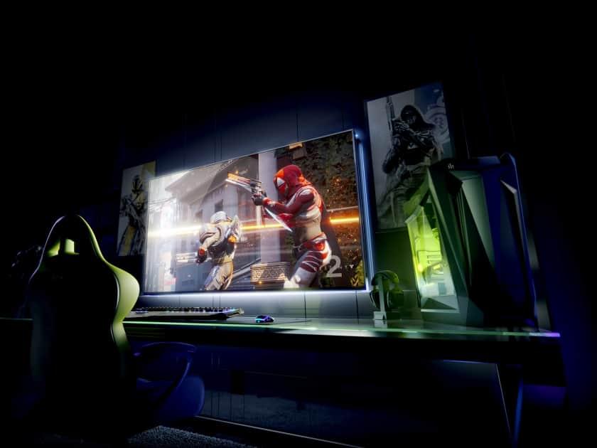 Qué es G-Sync - En que consiste la tecnología Nvidia G-Sync