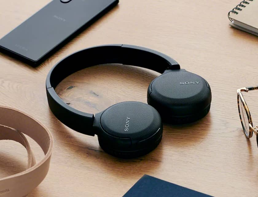 Review auriculares bluetooth Sony WH-CH510