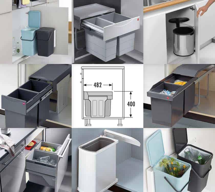 diverse-inbouw-prullenbakken-keukenkastje
