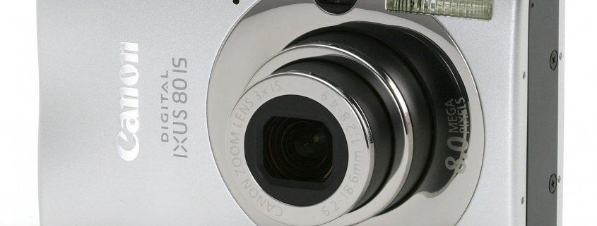 Taking a Better Portrait Photograph