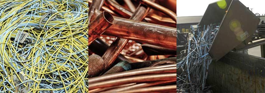 scrap-metal-wire-copper-self-dumping-hopper-container