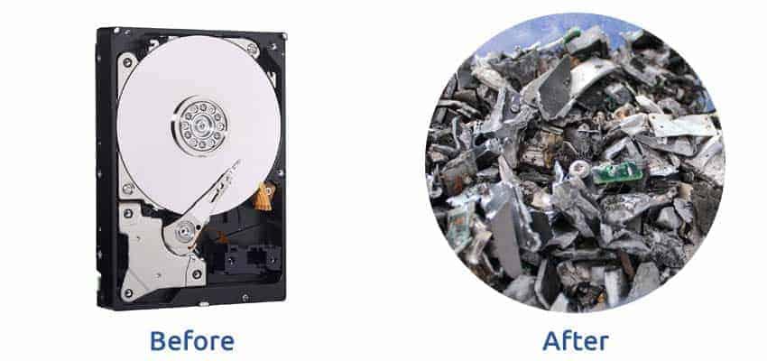 hard-drive-shredder-before-after