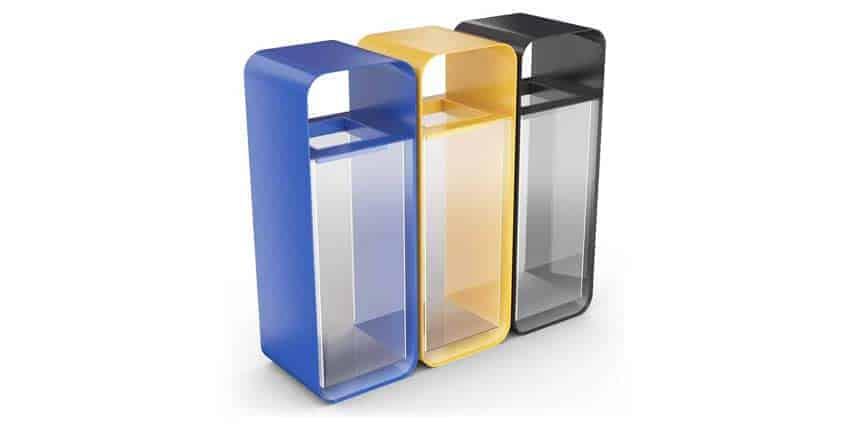 HANKO-Smart-Recycling-Bin-3-Transparent-Compartments