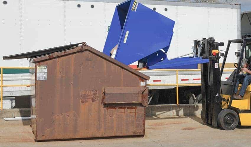 heftruck-kantelcontainer-kiepen-afvalcontainer