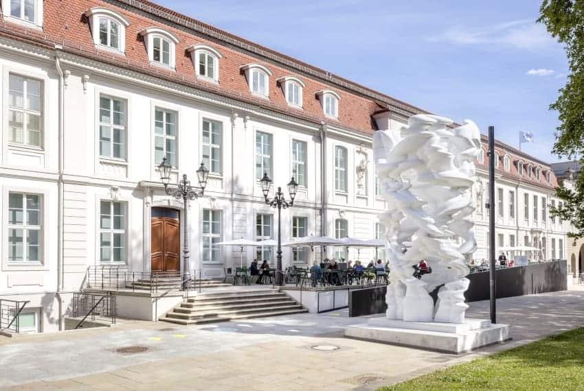 Berlin exhibitions - PalaisPopulaire