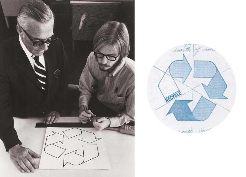 gary-anderson-designer-recycling-symbol-sketch