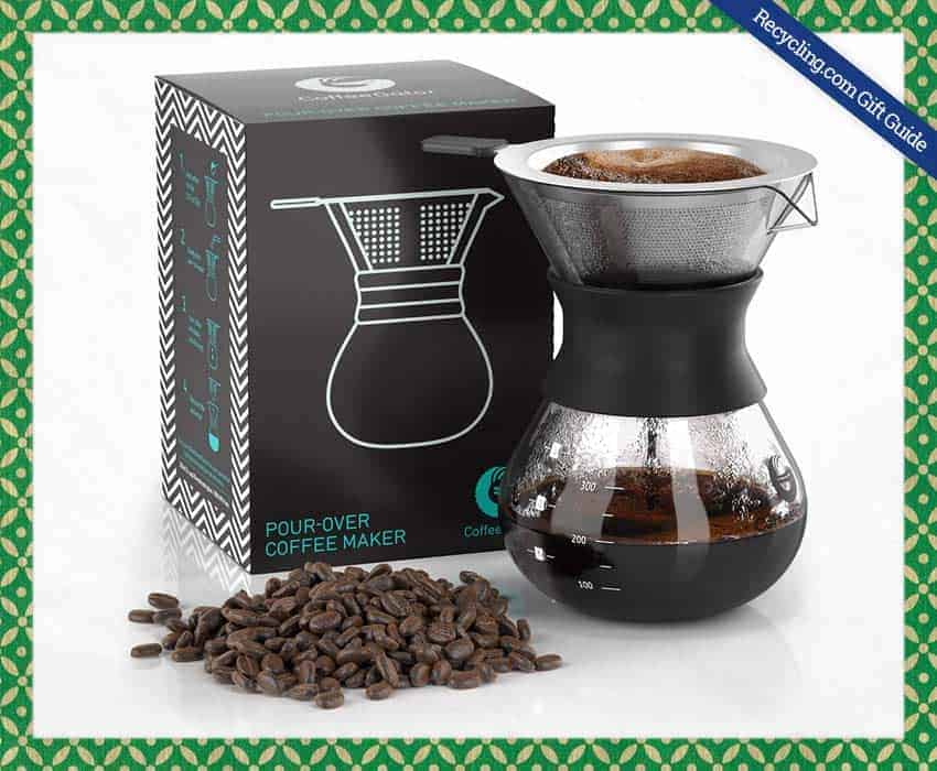 Coffee-Gator-Pour-Over-Brewer